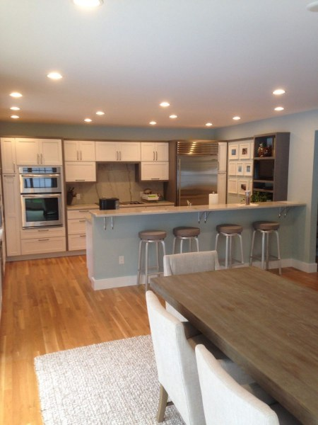 country-kitchen-remodel-stove